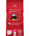 Purina ONE Natural Dry Dog Food, SmartBlend Small Bites Beef & Rice Formula - 8 lb. Bag