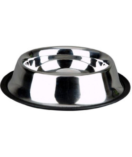 Advance Pet Products Tradition Design Non Skid Bowl,  96-Ounce