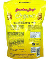 Organic Baked Dog Treats - Banana & Sweet Potato - 14oz