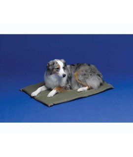 Allied Precision Kool Mat Pet Bed, Small Cool Surface, Soft Cushion