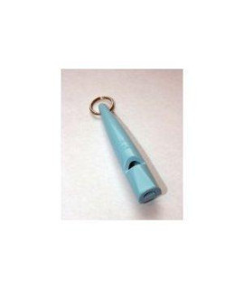 Acme Sonec Working Dog Whistle No 210.5 Powder Blue