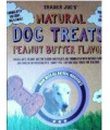 Trader Joe's Natural Dog Treats Peanut Butter Flavor (24 OZ)