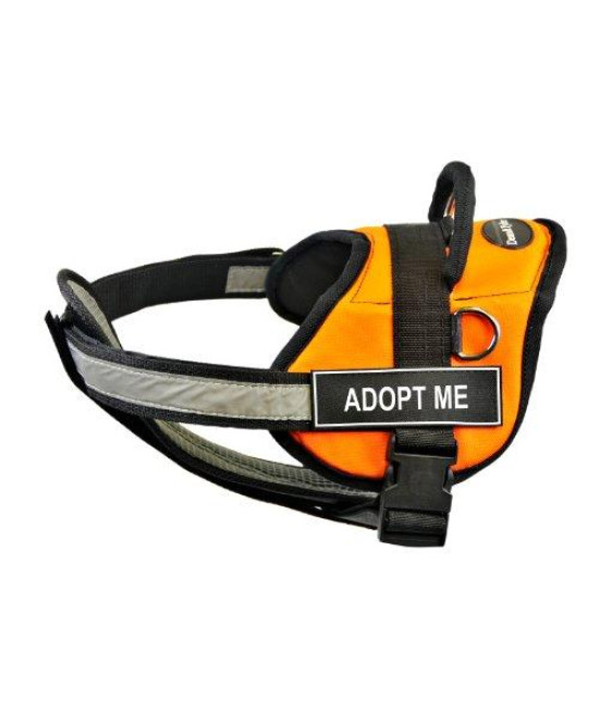 Buy Dean & Tyler 28-Inch To 38-Inch Adopt Me Dog Harness