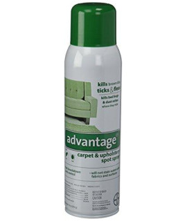 Advantage ZX9362 16 Carpet Spray, 16-Ounce