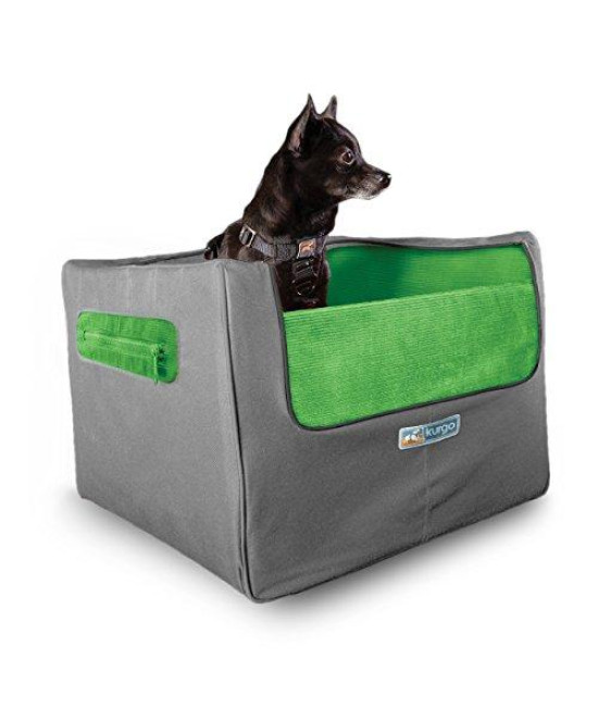 Buy Kurgo Skybox Rear Dog Booster Seat For Cars With Seat
