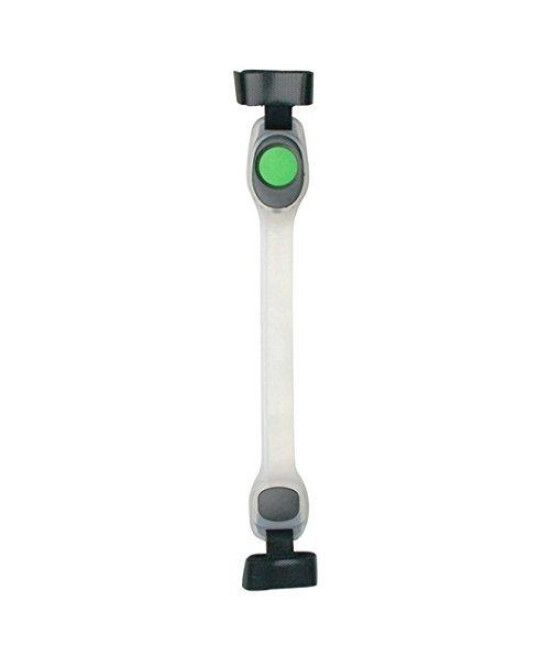Dogit Dogit Flashing LED Lead Band, Green