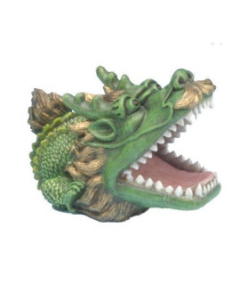 Pennplax Sea Dragon Aquarium Resin Ornament, Small