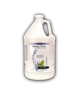 Simply Pure Pet Complete Conditioner - Concentrate - Gal - 128Oz