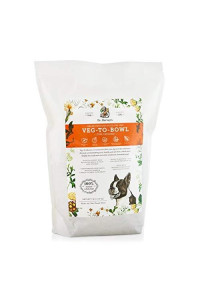 Dr. Harvey'S Veg-To-Bowl Fine Ground Dehydrated Vegetable Pre-Mix For Dogs, 7-Pound Bag