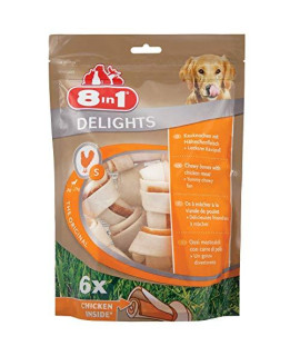 8 In 1 Delights Value Bag S