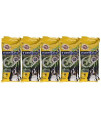 Pedigree C And T Dentastix Fresh Large Dog Plus 25 Kg (Pack Of 10, Total 70 Sticks)