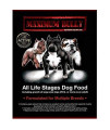 Maximum Bully Elite K9 Nutrition Chicken And Pork Dog Food, 33 Pound
