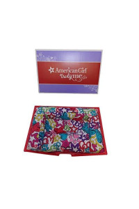 American Girl - Funky Pet Bed - My Ag 2014