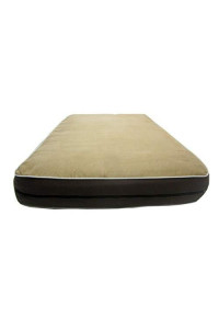 Pet Bed Cushion W/Removable Cover