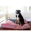 Iconic Pet Freedom Buster Beds, Small, Red/White/Blue