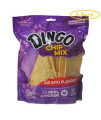 Dingo Chicken Chip Mix 16 Oz - Pack Of 4