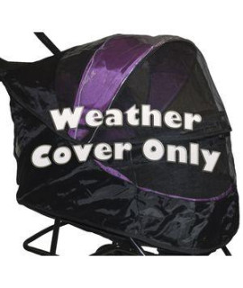 WEATHER COVER FOR NO-ZIP SPECIAL EDITION