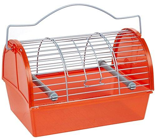 Penn-Plax Carrier for Small Animals & Med. Birds - Medium