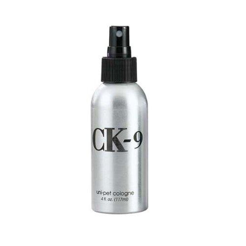 Designer Doggie Cologne, CK-9, 4-Ounce