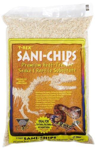 T-Rex Sani-Chips - 10 Qt