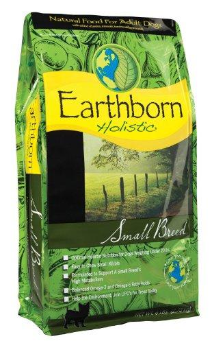 Wells Earthborn Holistic Small Breed Natural Dog Food - 5 lb. Bag
