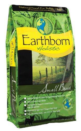 Wells Earthborn Holistic Small Breed Natural Dog Food - 5 lb. Bag