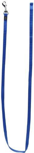 Dogit Nylon Single Ply Training Dog Leash, X-Large, Blue