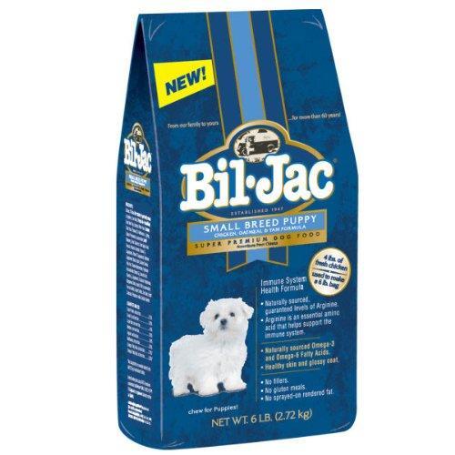 Bil-Jac Small Breed Select Puppy  - 6 lb