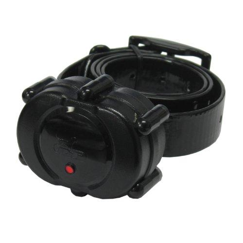 DT Systems Add-On or Replacement Training Collar Receiver, Black