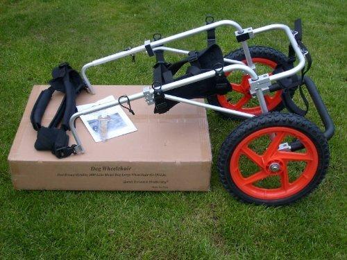 Best Friend Mobility Dog Wheelchair L