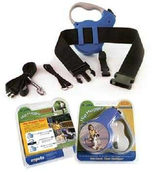 Hipster Hands Free Pet Leash