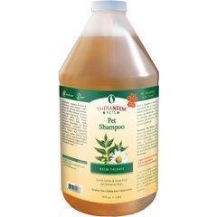 Theraneem Pet Shampoo, 64 Ounce