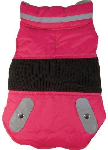 Dogit Style Sport Utility Dog Vest, Large, Pink