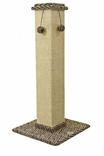 Go Pet Club Cat Tree, 35-Inch