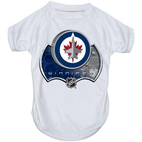 Hunter MFG Winnipeg Jets Performance T-Shirt, X-Large
