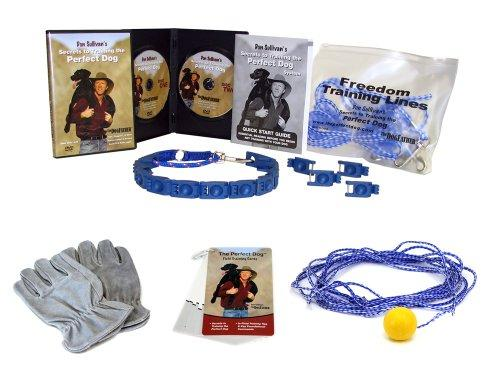 Don Sullivan Perfect Dog Max Results Pet Training Package, Small