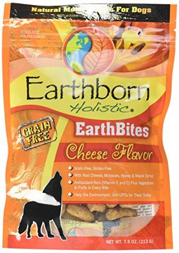 Earthborn Holistic Earthbites Cheese Flavor, 7.5oz