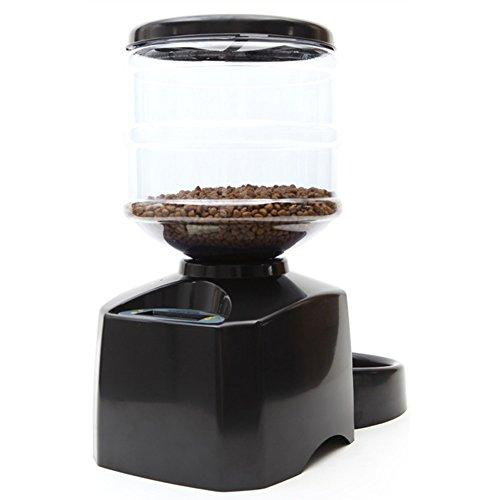 2014 New 5liters Super Automatic Pet Feeder