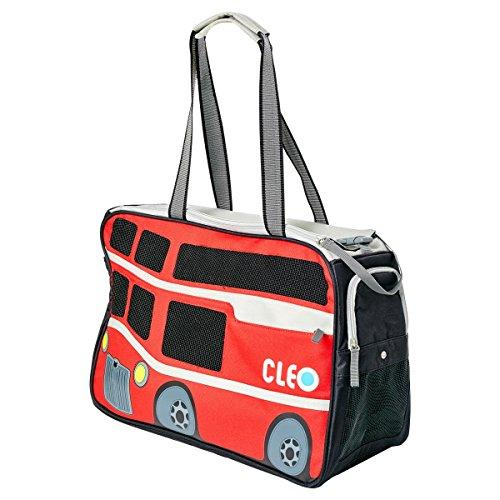 Cleo By Teafco Petobus Airline Approved (18.25