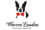 Warren London Premium Dog Spa & Grooming Products