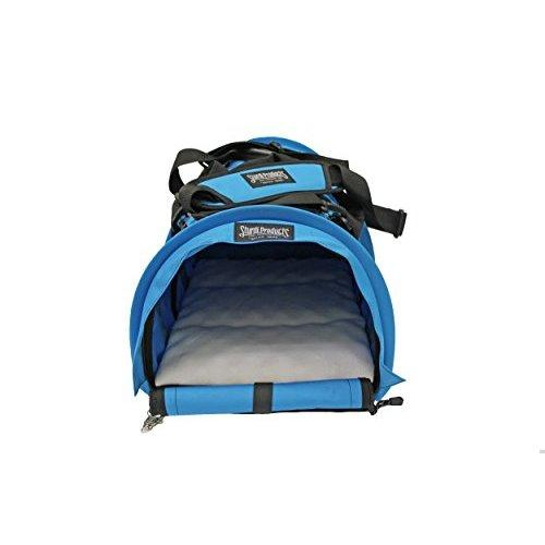 Sturdi Products Bag Pet Carrier, Large, Blue Jay