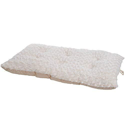 Petmaker Large Cushion Pillow Pet Bed - Latte