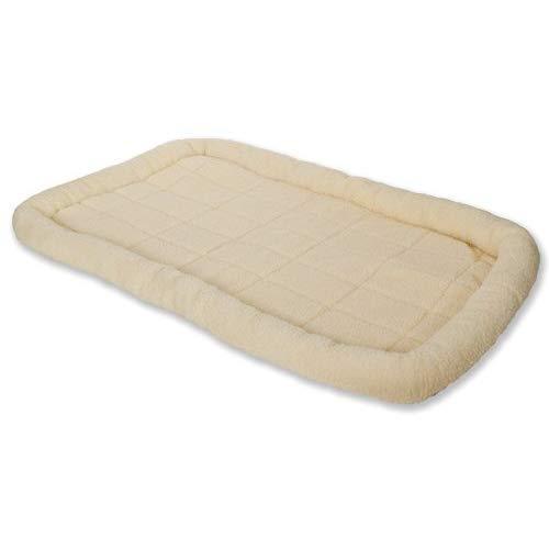 Fleece Dog Bed Giant/47In