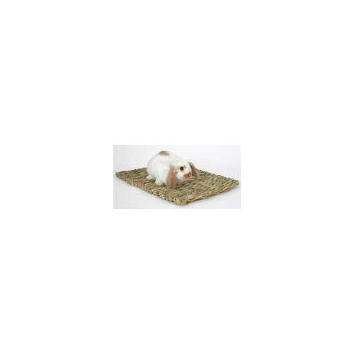 Marshall Pet Peters Woven Grass Mat For Small Animals