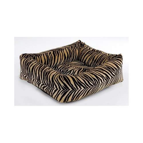 Bowsers Dutchie Bed, Medium, Flax
