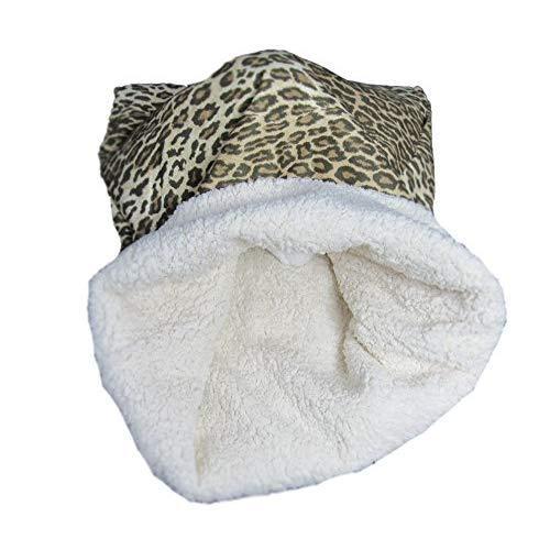 Beds 4 All Pet Bag, Large, Cheetah