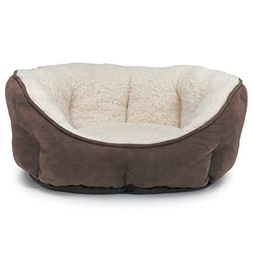 Slumber Pet Thermapet Thermal Bolster Beds