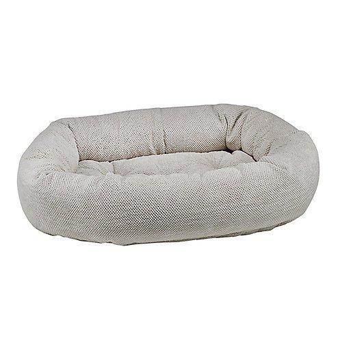 Bowsers Donut Bed, Medium, Aspen
