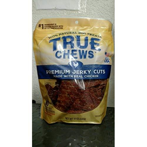 Natural Chicken Fillet Dog Chews 36 Ounces Grain Free Made In Usa