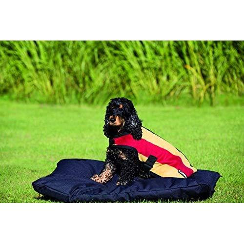 Rambo Deluxe Dog Blanket Large Gold